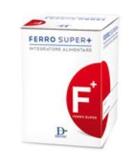 DRIATEC FERRO SUPER + 40 CAPSULE