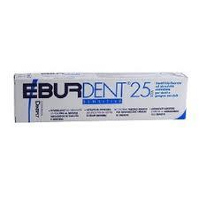 EBURDENT 25 SENSITIVE - DENTIFRICIO FLUORATO 75 ML