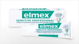 ELMEX SENSITIVE PROFESSIONAL DENTIFRICIO - 75 ML