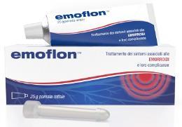 EMOFLON POMATA RETTALE 25g