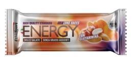 ENERGY LONG RACES BARRETTA ENERGETICA GLUTEN FREE 5 pezzi NON DISPONIBILI MOMENTANEAMENTE