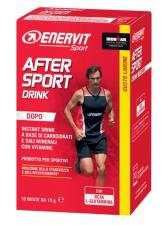 ENERVIT AFTER SPORT DRINK 10 BUSTE