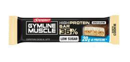 ENERVIT GYMLINE HIGH PROTEIN BAR 36% GUSTO COOKIE