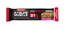 ENERVIT GYMLINE MUSCLE HIGH PROTEIN 37% CAPPUCCINO