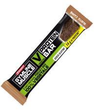 ENERVIT GYMLINE MUSCLE VEGETAL PROTEIN BARRETTA CAFFE'
