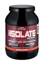 ENERVIT GYMLINE MUSCLE WHEY PROTEIN ISOLATE+ BETAINA CACAO 700g