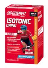 ENERVIT ISOTONIC DRINK GUSTO ARANCIA 10 BUSTE