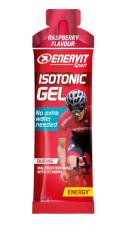 ENERVIT ISOTONIC GEL RASPBERRY LAMPONE 60ml