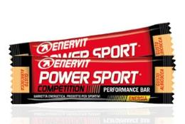 ENERVIT POWER SPORT COMPETITION GUSTO ALBICOCCA 5 BARRETTE