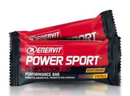 ENERVIT POWER SPORT COMPETITION GUSTO ARANCIA 5 BARRETTE