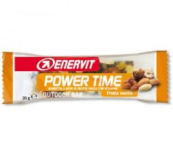 ENERVIT POWER TIME FRUTTA SECCA 5 BARRETTE