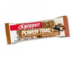 ENERVIT POWER TIME NOCCIOLE-CIOCCOLATO 5 BARRETTE