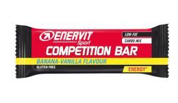 ENERVIT SPORT COMPETITION BAR BANANA VANILLA 30g