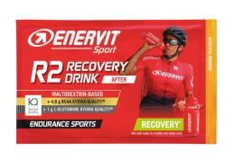 ENERVIT SPORT R2 RECOVERY DRINK ARANCIA