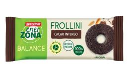 ENERZONA FROLLINI 40 30 30 CACAO INTENSO 4 FROLLINI