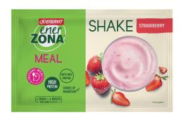 ENERZONA INSTANT MEAL SHAKE STRAWBERRY