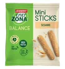 ENERZONA MINI STICKS SESAME 22g