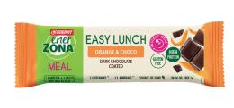 ENERZONA NUTRITION BAR EASY LUNCH ORANGE E CHOCO