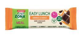 ENERZONA NUTRITION BAR EASY LUNCH ORANGE E CHOCO