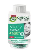 ENERZONA OMEGA3 SPECIALIST VITALITY 42 CAPSULE