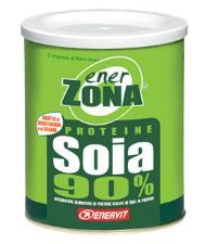 ENERZONA SOIA 90% 216g