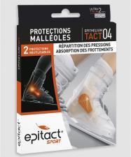 EPITACT SPORT PROTEZIONI MALLEOLI 2 Protezioni riutilizzabili