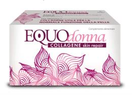 EQUODONNA COLLAGENE SKIN REPAIR 20 stick bevibili