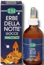 ERBE DELLA NOTTE 50ML