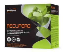 Ethic Sport Recupero 20 bs
