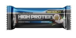 ETHICSPORT POTENZA HIGH PROTEIN  COCONUT 5 Barrette