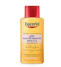 EUCERIN PH 5 OLIO DOCCIA 400ml