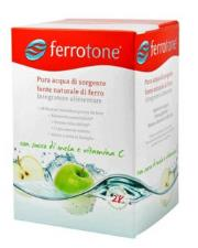 FERROTONE APPLE 28 BUSTINE