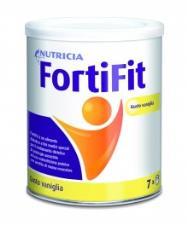 FORTIFIT INTEGRATORE ALIMENTARE VANIGLIA 280g