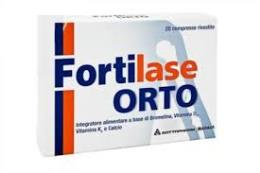 fortilase Orto 20 cp