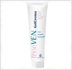 FREEVEN GEL CREMA GAMBE 100ml
