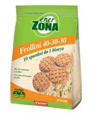 FROLLINI 40 30 30 AVENA 250 gr