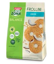 FROLLINI 40 30 30 COCCO 250 gr