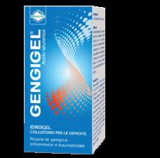 GENGIGEL GEL GENGIVALE - 20 ML
