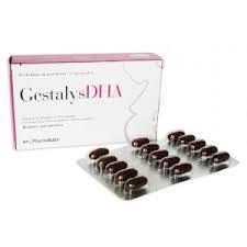 Gestalys DHA 30cps