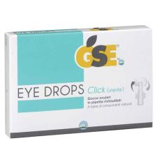 GSE EYE DROPS CLICK 10 Pipette