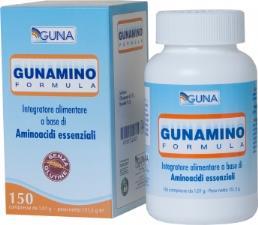 Gunamino Formula 150cp
