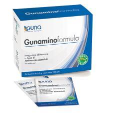 GUNAMINO FORMULA 24 BUSTE