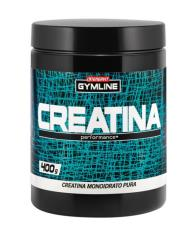 GYMLINE CREATINA 100% PURA 400g