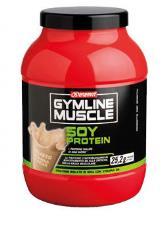 Gymline Muscle SOY Protein PANNA CACAO 800g