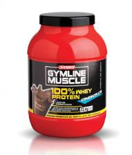 Gymline Muscle Whey Conc CACAO 700g