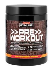 GYMLINE PRE WORKOUT GUSTO STRAWBERRY PINEAPPLE 313g