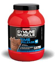 GYMLINE TIME RELEASE CACAO 800G