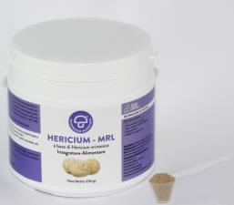 HERICIUM MRL 90 250 GRAMMI