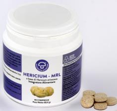 HERICIUM MRL 90 COMPRESSE