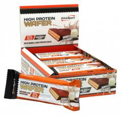 HIGH PROTEIN WAFER ETHICSPORT VANILLA YOGHURT